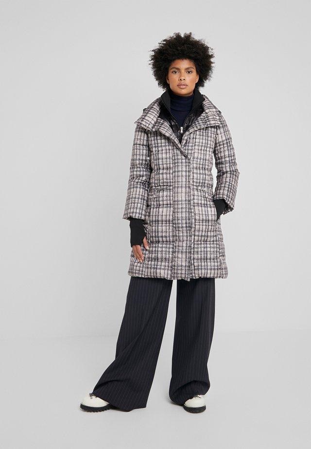JACKET - Winter coat - grey
