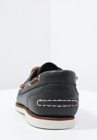 Timberland - Boat shoes - navy - 3