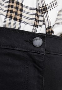 CAPSULE by Simply Be - Jeans Skinny Fit - black - 5