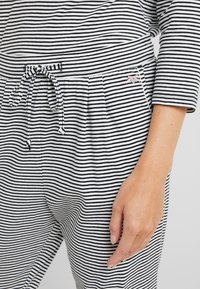 Short Stories - PANTS LONG - Pyjamahousut/-shortsit - black - 4