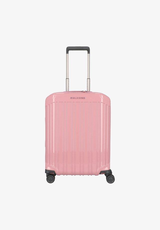 -LIGHT - Valise à roulettes - pink
