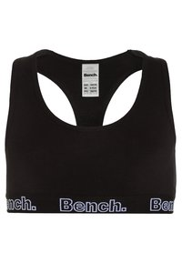Bench - 3 PACK - Bustier - black/grey/white - 3