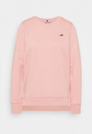 REGULAR - Sweatshirt - pink