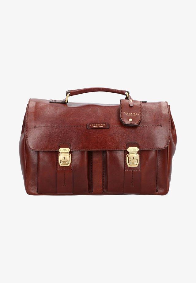 SERRISTORI - Briefcase - marrone