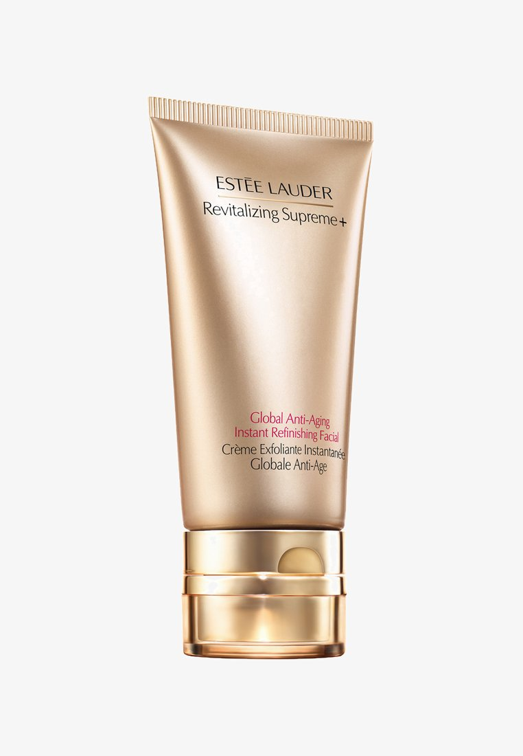 Estée Lauder - REVITALIZING SUPREME + FLASH FACIAL EXFOLIATOR 70ML - Peeling viso - -