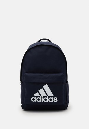 CLASSIC BACK TO SCHOOL SPORTS BACKPACK UNISEX - Rygsække - dark blue