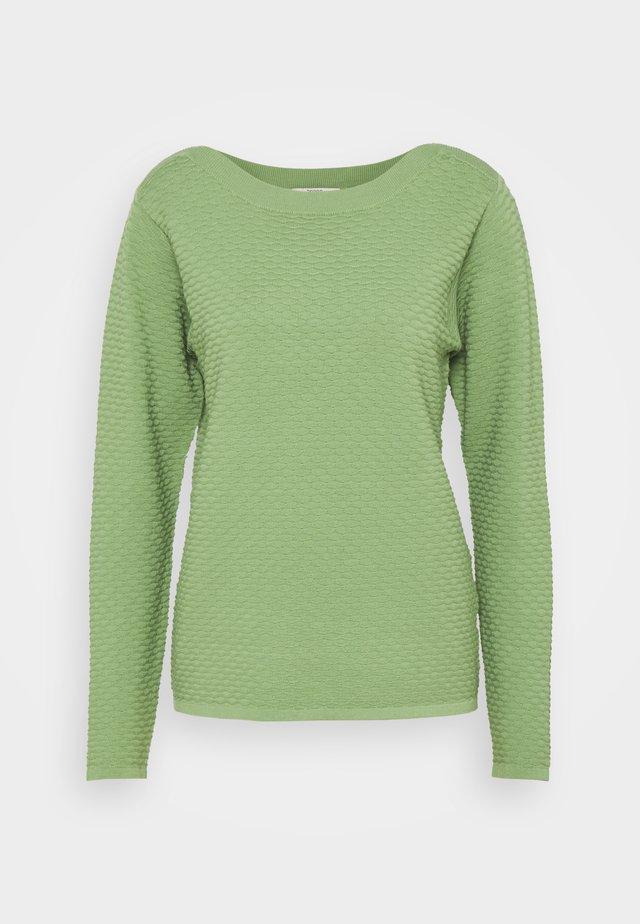 HILOW - Maglione - leaf green