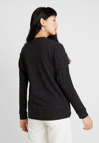 Carhartt WIP - AVA - Long sleeved top - black/multicolor/wax - 2