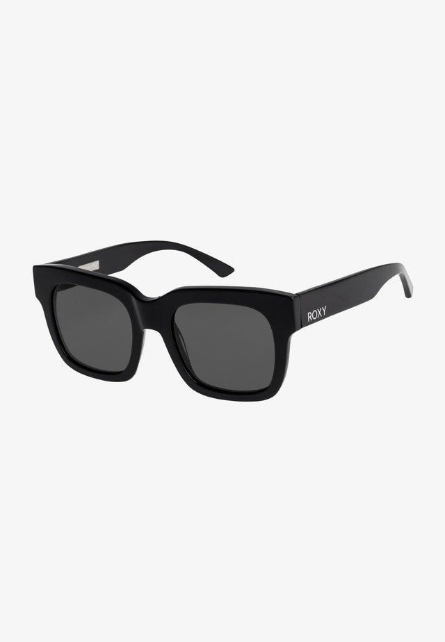 Sunglasses - shiny black/ grey