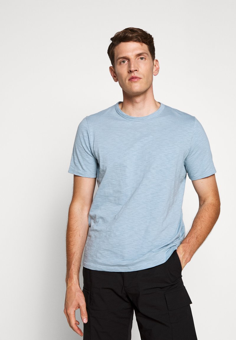 Theory - ESSENTIAL TEE - T-shirt basique - fading