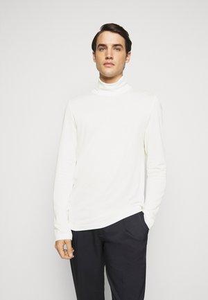 GABRIEL - Top sdlouhým rukávem - pure white