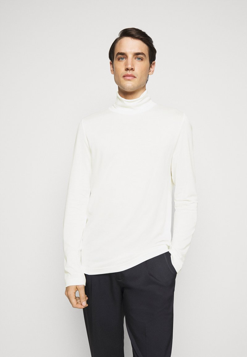 Tiger of Sweden - GABRIEL - Long sleeved top - pure white
