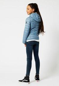 America Today - Winter jacket - denim blue - 2