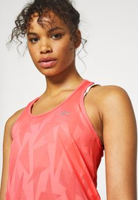 ONLY PLAY Tall - ONPMADON TRAINING TALL - Top - strawberry pink - 4