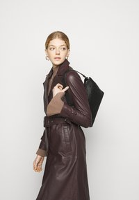 MCM - Handbag - black - 0