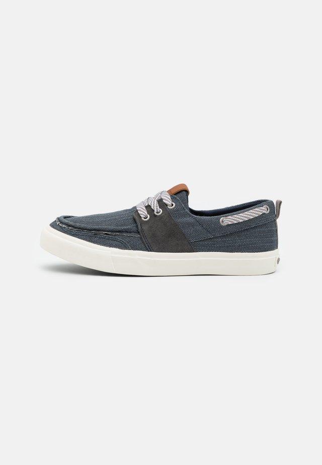 VARMA MR  - Sneakers laag - blue