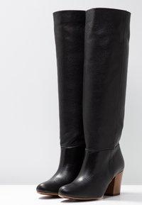 L37 - SUPER NOVA - Boots - black - 4