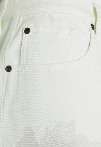 Jaded London - MOUNTAIN SCENE SKATE  - Jeans baggy - grey - 2
