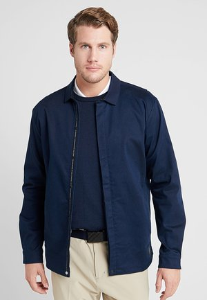 ADIX SHACKET - Outdoor jacket - collegiate navy