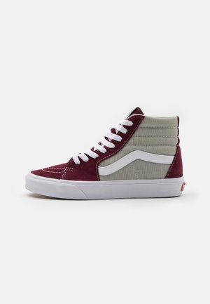 SK8-HI - Höga sneakers - port royale/mineral gray
