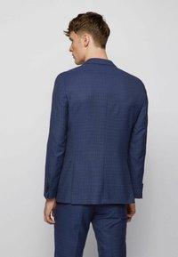 BOSS - Suit jacket - open blue - 2