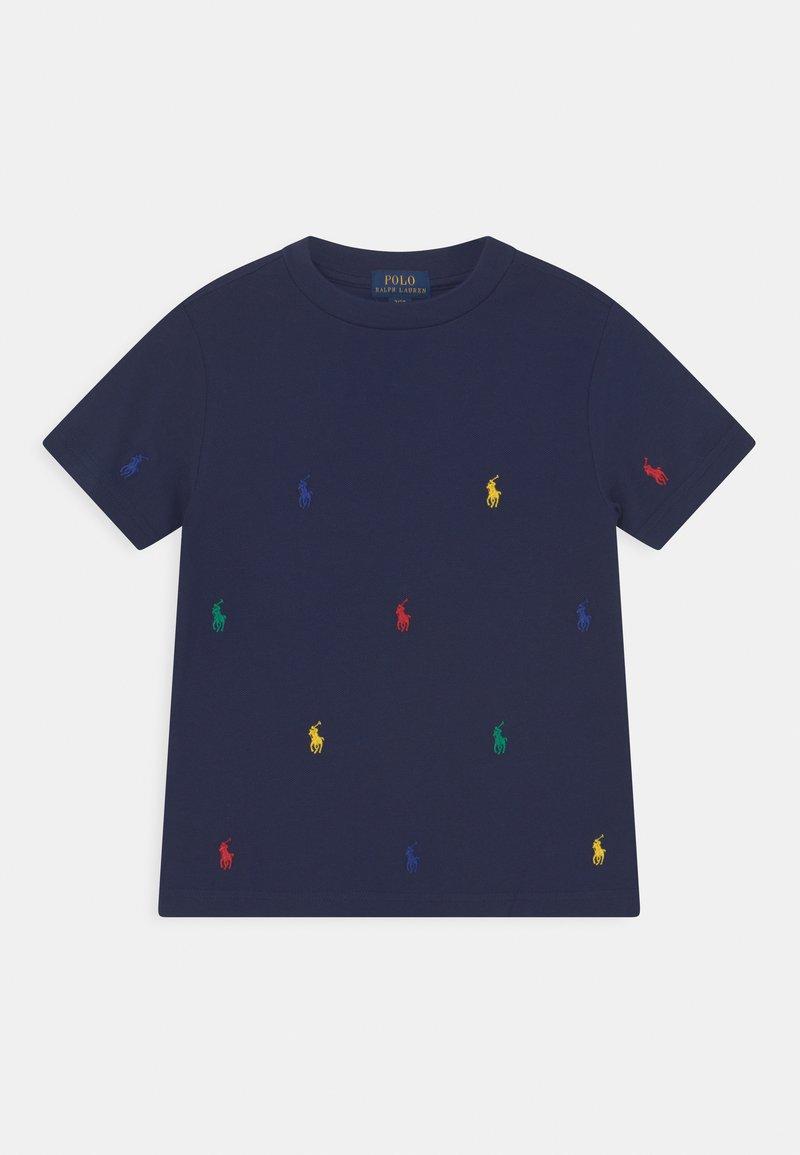 Polo Ralph Lauren - T-shirts print - newport navy