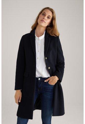 CARLY - Short coat - navy