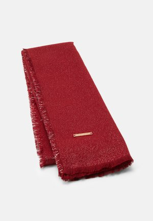 PASHMINA - Sciarpa - dark red