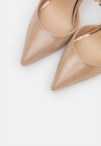 Lulipa London - DELILAH - Escarpins à talons hauts - rose gold - 5
