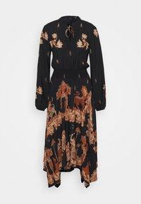 Desigual - IVY - Shirt dress - black - 5