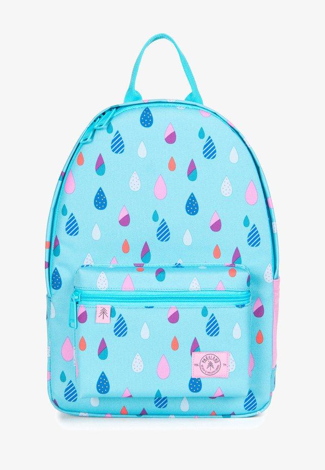 EDISON - Schooltas - puddles