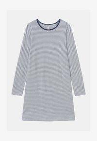 Sanetta - Noční košile - nordic blue - 0