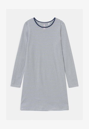 Nightie - nordic blue