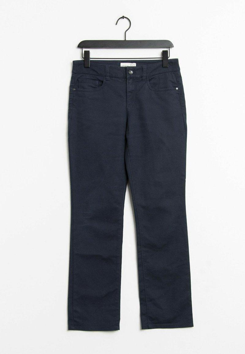 Esprit - Trousers - blue