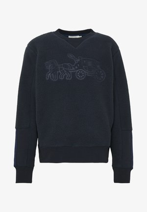 HORSE AND CARRAIGE  - Sweat polaire - deep navy