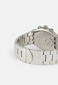 Swatch - JOES SMILE - Chronograaf - silver-coloured - 1