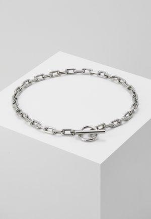 RIVAL - Náhrdelník - silver-coloured