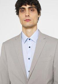 OLYMP No. Six - SIX - Formal shirt - bleu - 3