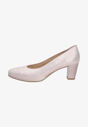 Classic heels - puder