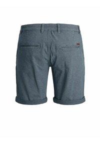 Jack & Jones - Shorts - vintage indigo - 7