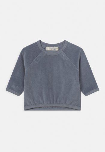 JANNE BABY  - Sweatshirt - stone blue