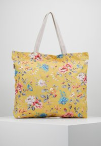 Cath Kidston - LARGE FOLDAWAY TOTE - Shopping bags - yellow - 2