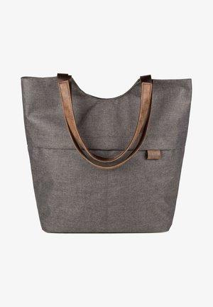 OLLI CYCLE - Tote bag - stone