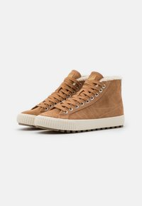 Gola - NORDIC  - Sneakers alte - light caramel