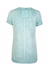 Lieblingsstück - CIAEP - Print T-shirt - blau - 2