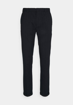 MOTT THE CLASSIC SUIT PANT - Chino - navy