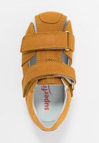 Superfit - FREDDY - Dětské boty - gelb - 1