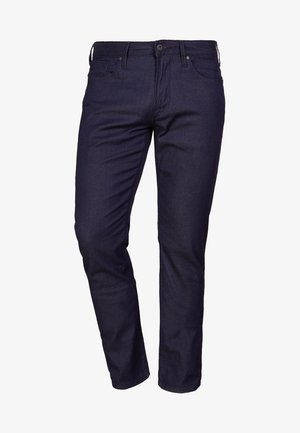 Džíny Slim Fit - denim blu