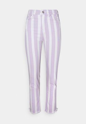 Jeans Skinny Fit - lilac
