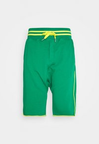 Schott - Shorts - bresil green/yellow - 3